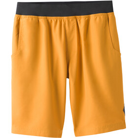 Prana Mojo Shorts Men curry